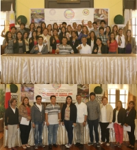DOT Trains Tourist Guides of Ilocos Sur