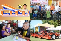 Kapitol Outreach Extends To Lowland Towns
