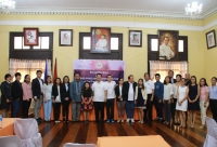 PGIS commends the 38 Ilocosurian new lawyers