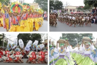 Street Dance Competition Highlights the 9th   Kannawidan Festival