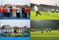 Ilocos Sur State of the Art Sports Complex Now Open to the Public