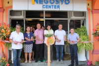 Negosyo Center to Assist Ilocos Sur Entrepreneurs